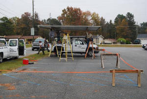 Walk Covers