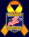 We Support OurTroops.